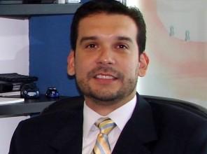 Dr. Alejandro Colorado